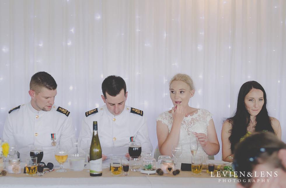 lipstick on reception {Auckland-Hamilton wedding photographer}