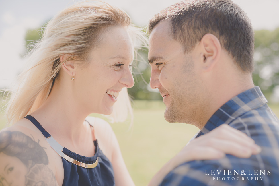 Fun couples photo shoot {Tauranga wedding-engagement photographer}