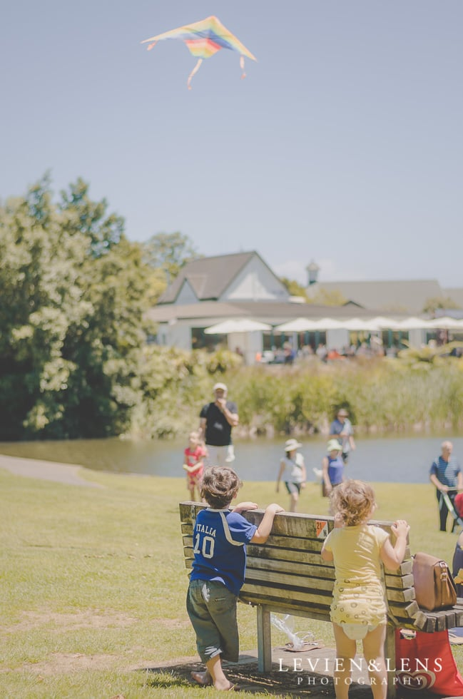 Hot day in Hamilton Gardens {Personal family moments - Hamilton lifestyle photographer}