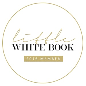 little white book member {Auckland lifestyle wedding photographer}