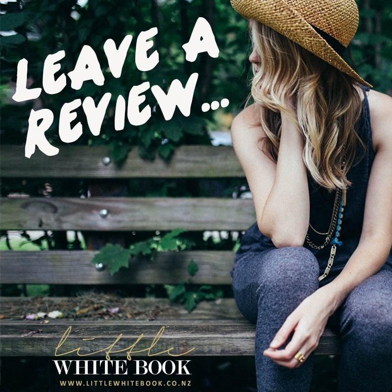 leave a review {Auckland-Hamilton wedding-engagement-couples photographer}