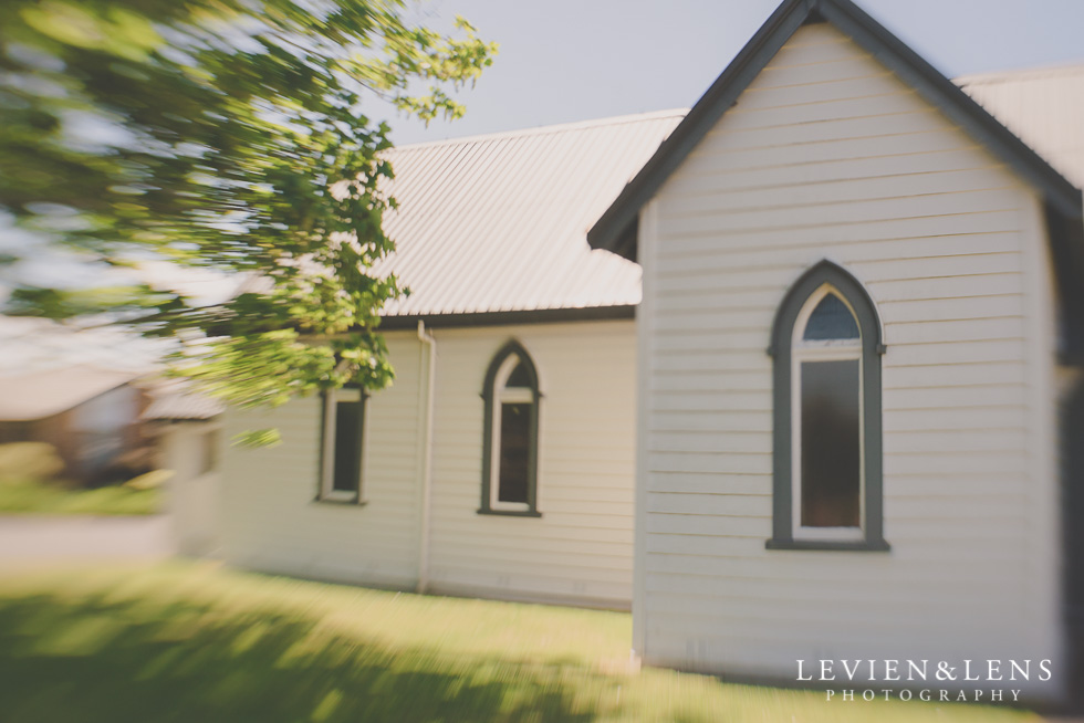 St Anthony's Catholic Church Waiuku {Auckland wedding-couples-engagement photographer}