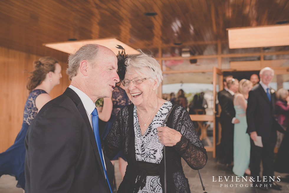 after ceremony St Anthony's Catholic Church Waiuku {Auckland wedding-couples-engagement photographer