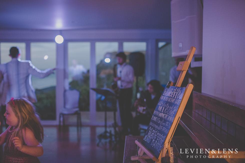dance floor reception Castaways {Auckland wedding-engagement-couples photographer}
