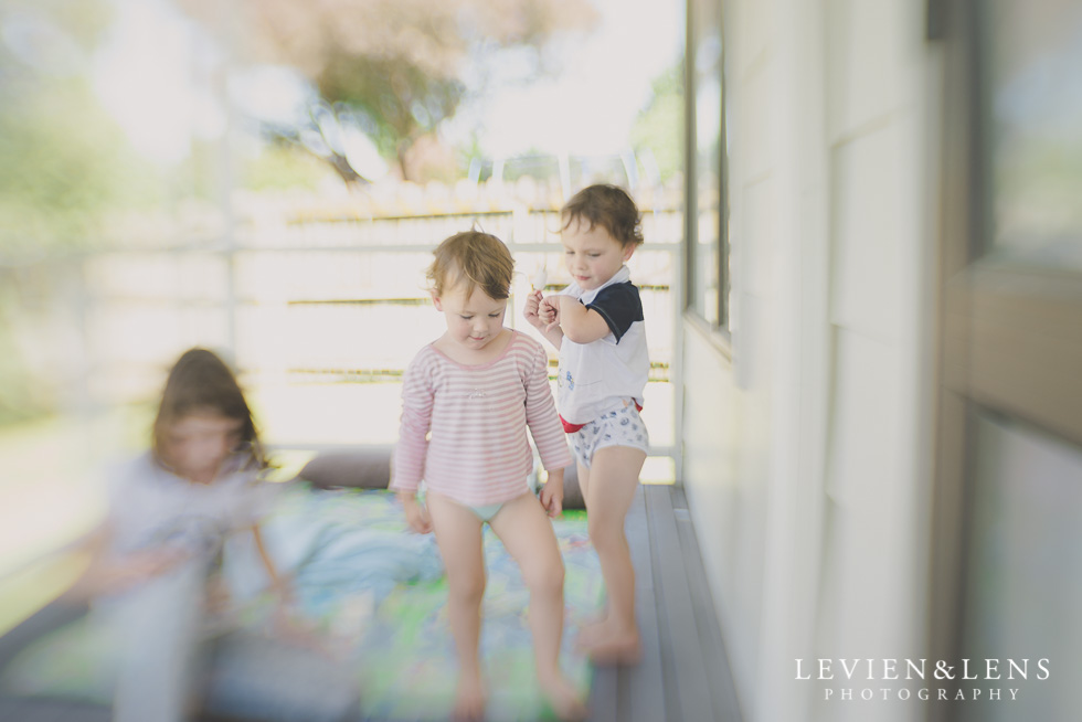 kids playing on deck 365 Project - January {Auckland-Hamilton lifestyle family-wedding-couples photographer}