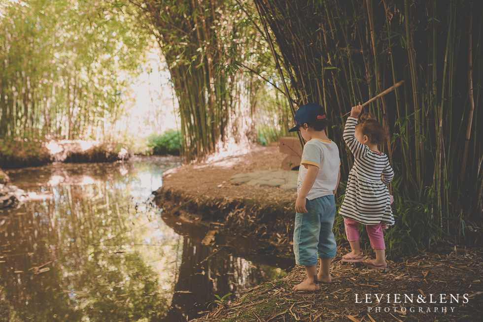 kids at the pond 365 Project - January {Auckland-Hamilton lifestyle family-wedding-couples photographer}