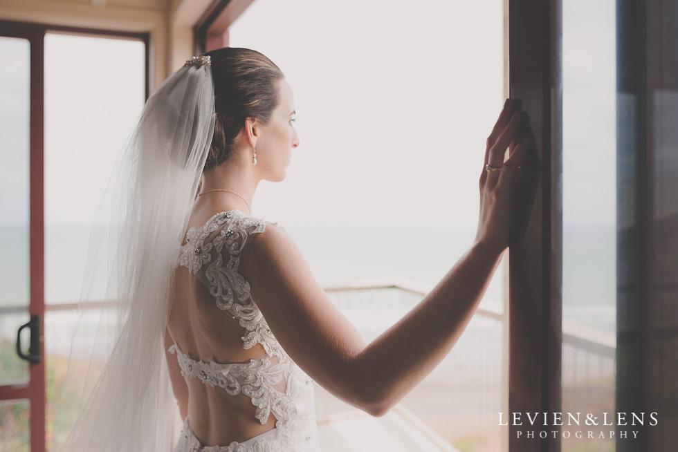 bride near window {Auckland-Hamilton-Tauranga lifestyle wedding-couples-engagement photographer}