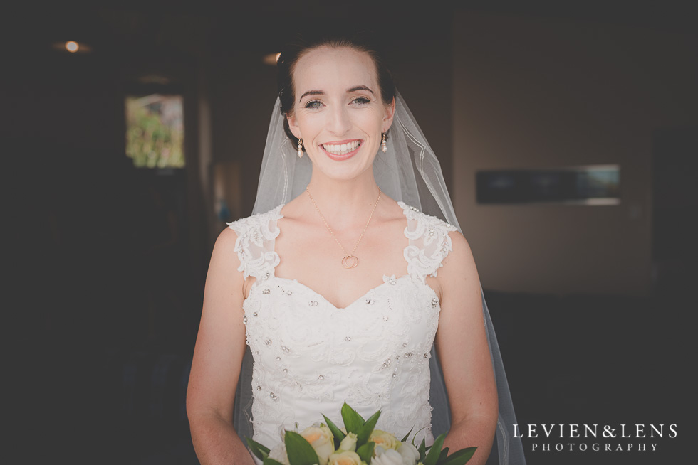 bride in chalet {Auckland-Hamilton-Tauranga lifestyle wedding-couples-engagement photographer}