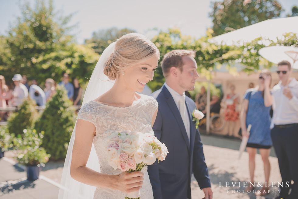 bride and groom ceremony {Tauranga-Bay of Plenty wedding-couples-engagement photographer}