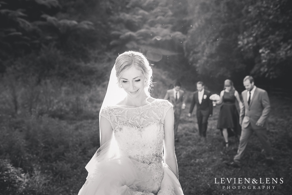 bride in light {Tauranga-Bay of Plenty wedding-couples-engagement photographer}