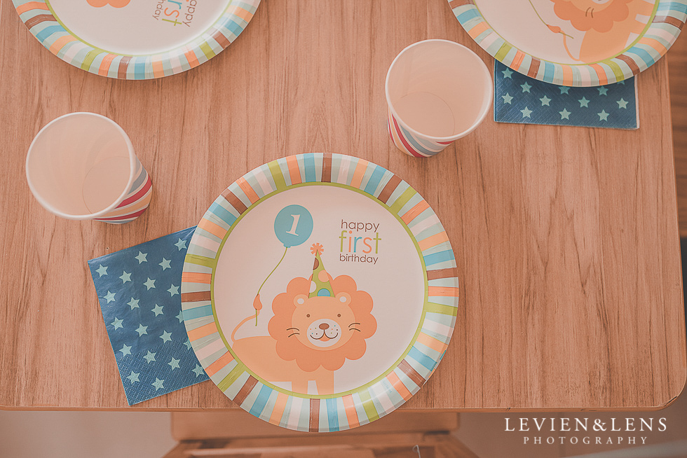 party decorations one year old boy birthday party {Event-family-kids photographer Auckland-Hamilton NZ}