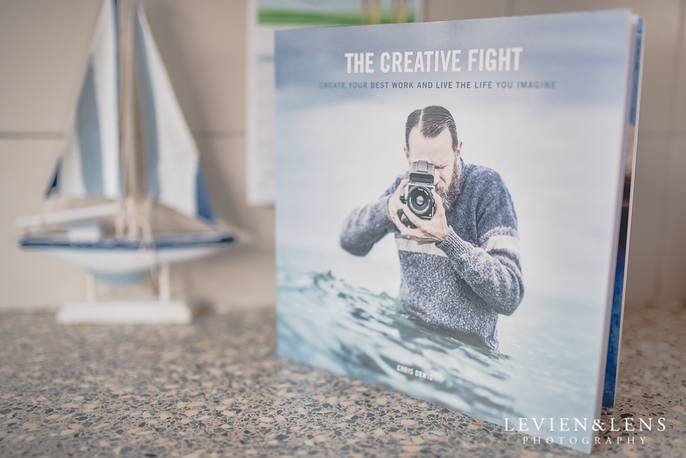 details book Creative fight {Auckland-Hamilton-Tauranga lifestyle photographer}