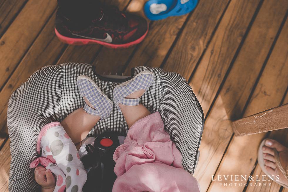 baby feet {Hamilton family-kids-newborn lifestyle photographer}