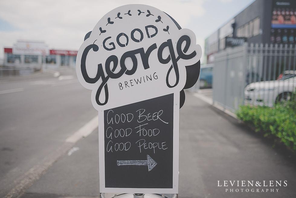 good george pub {Hamilton event photographer}