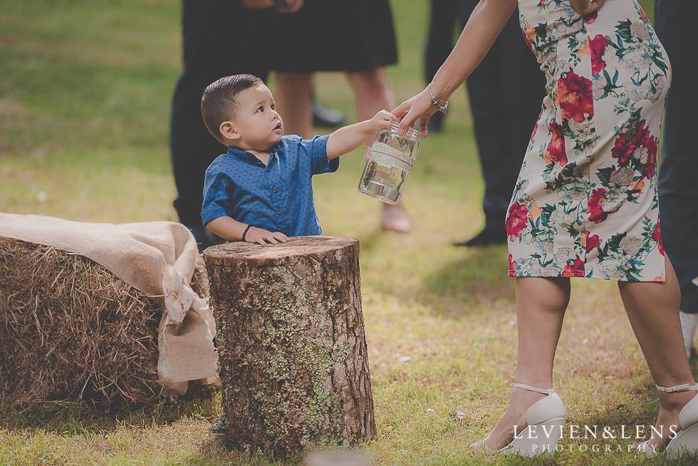 ceremony {Northland wedding photographer}