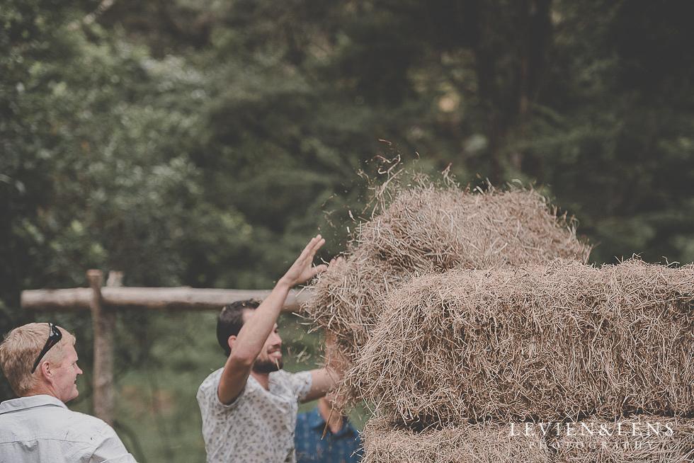 hay guests {Auckland-Hamilton-Tauranga wedding photographer}