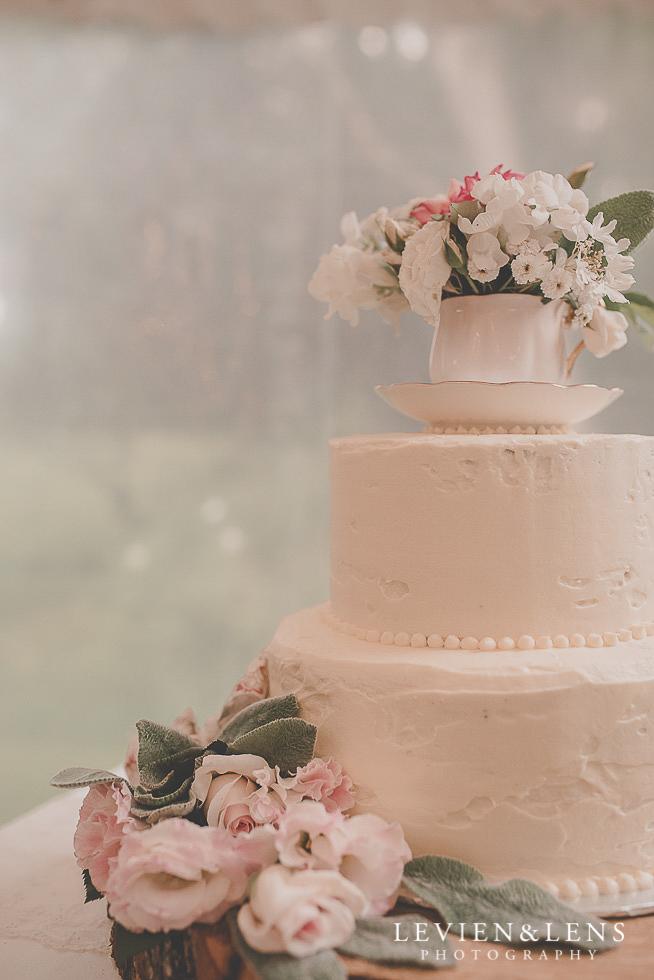 cake reception {Auckland-Hamilton-Tauranga wedding photographer}