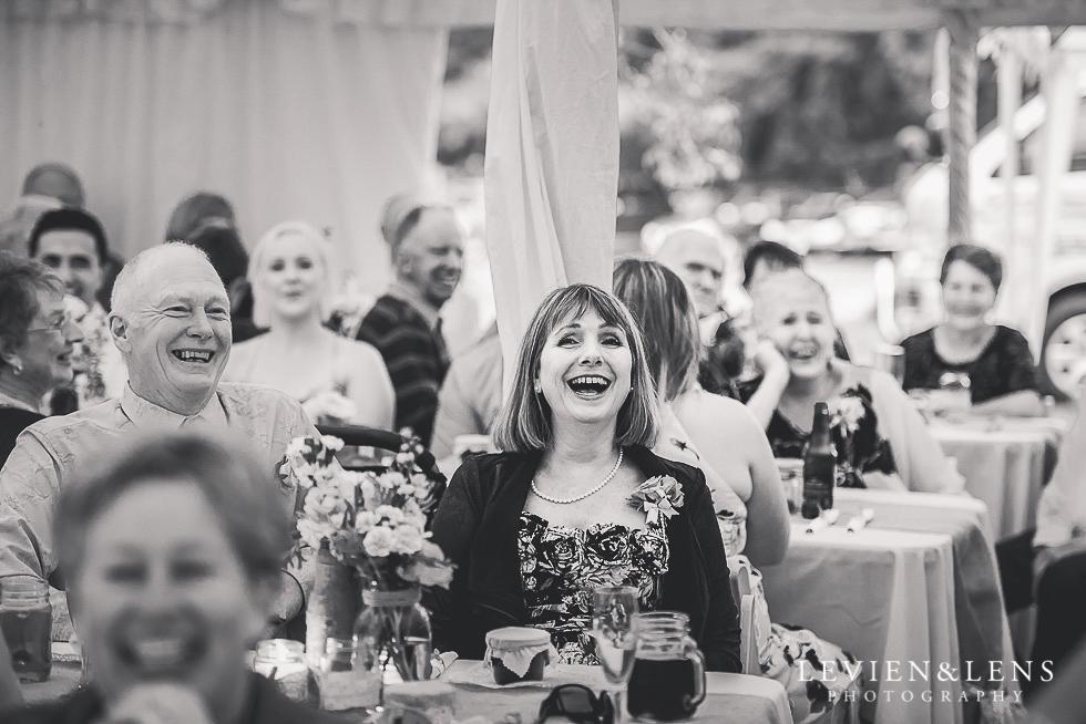 candid moments reception {Auckland-Hamilton-Tauranga wedding photographer}