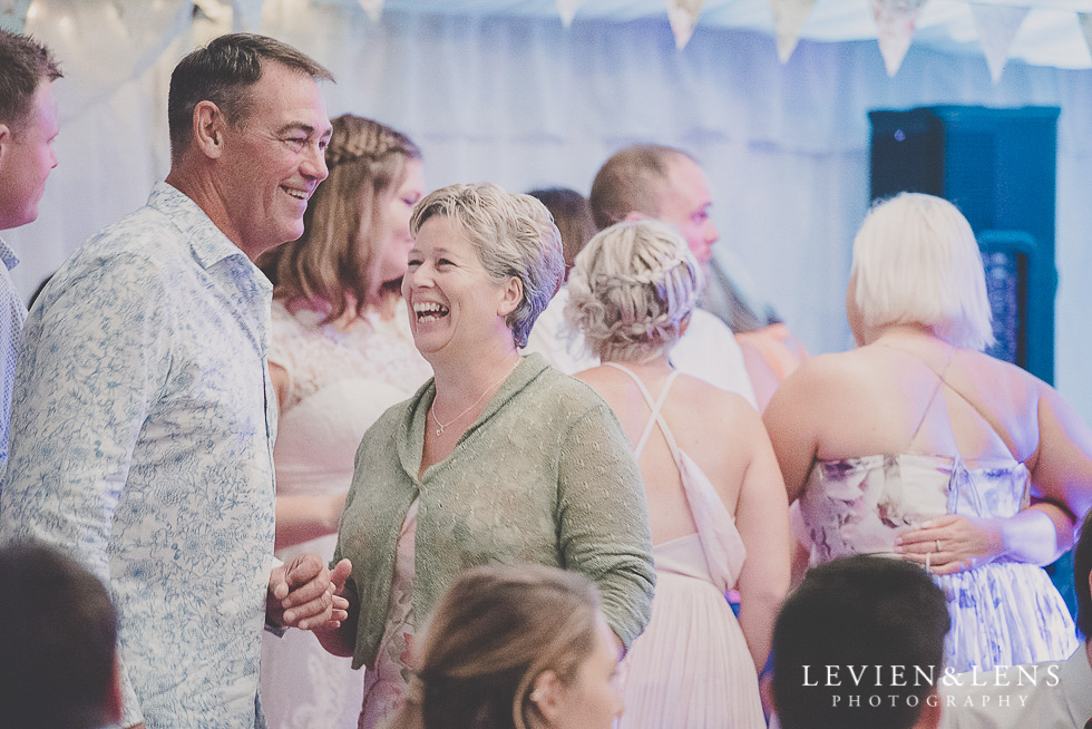 candid reception {Auckland-Hamilton-Tauranga wedding photographer}