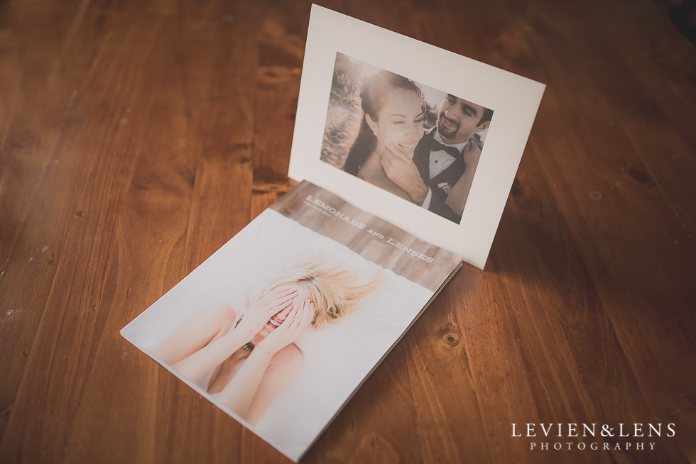 Look what inside {New Zealand award-winning lifestyle wedding photographer}