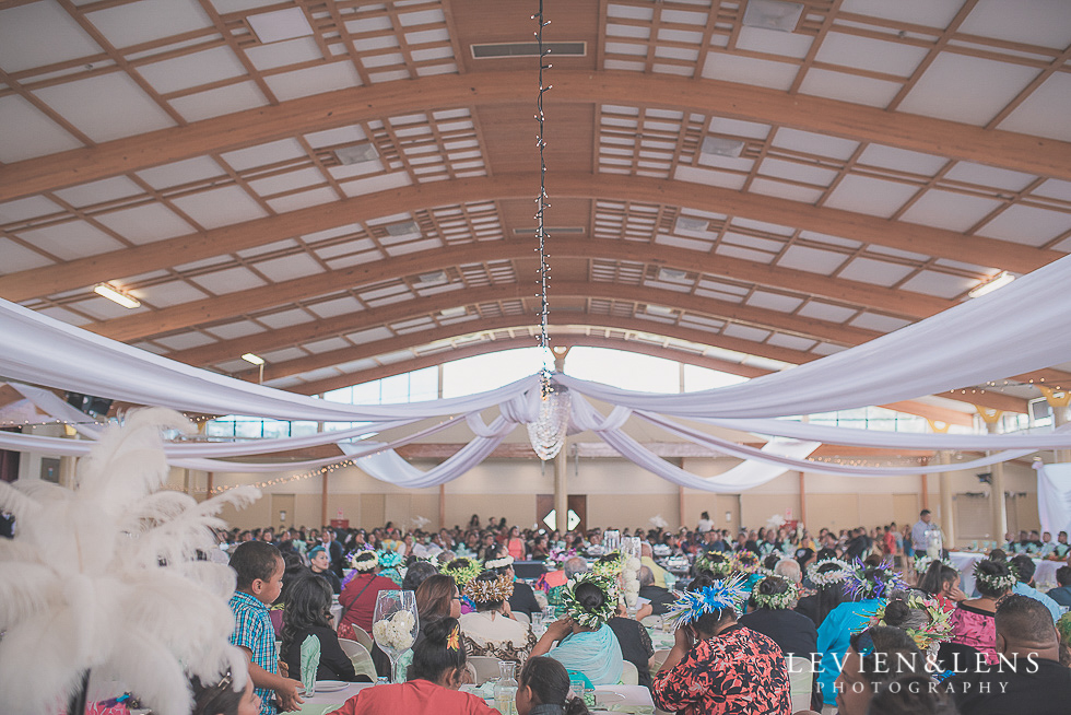 reception details  {Auckland NZ lifestyle wedding-engagement photographer} Malaeola community centre