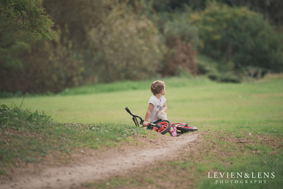 Adventures on the bike track {Hamilton NZ lifestyle wedding photographer}