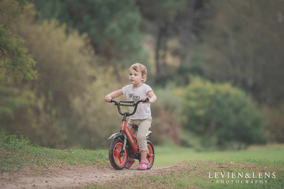 girl Adventures on the bike track {Hamilton NZ lifestyle wedding photographer}