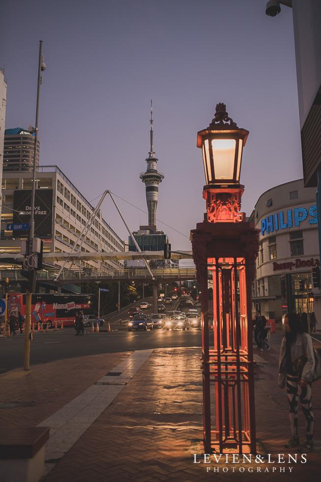 night streets ClickinWalk 2016 Auckland {New Zealand lifestyle wedding photographer}