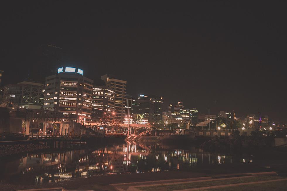 Wellington - 365 project {New Zealand lifestyle photographer}