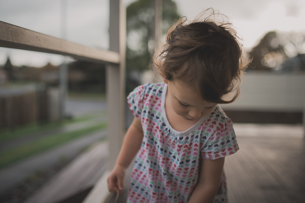 girl on deck - 365 project {New Zealand lifestyle photographer}
