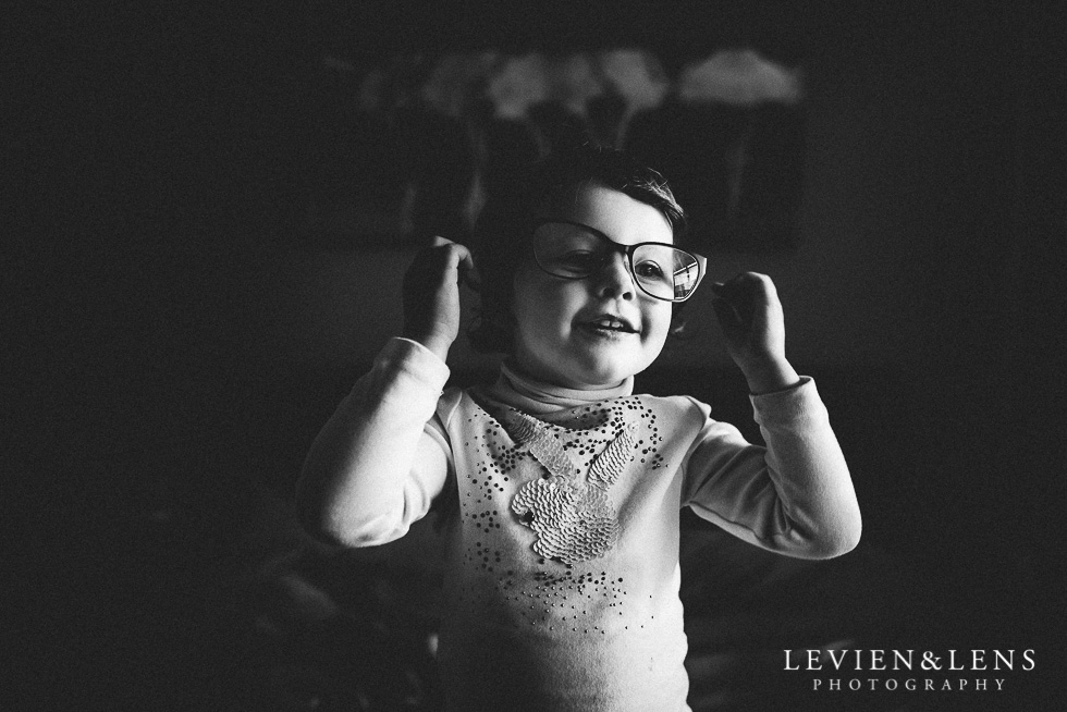 little one with glasses - My 365 Project - July 2016 {Hamilton lifestyle wedding photographer}