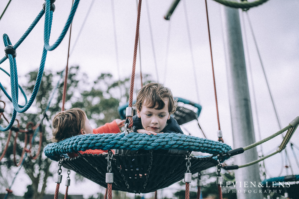 kids at playground - My 365 Project - July 2016 {Hamilton lifestyle wedding photographer}