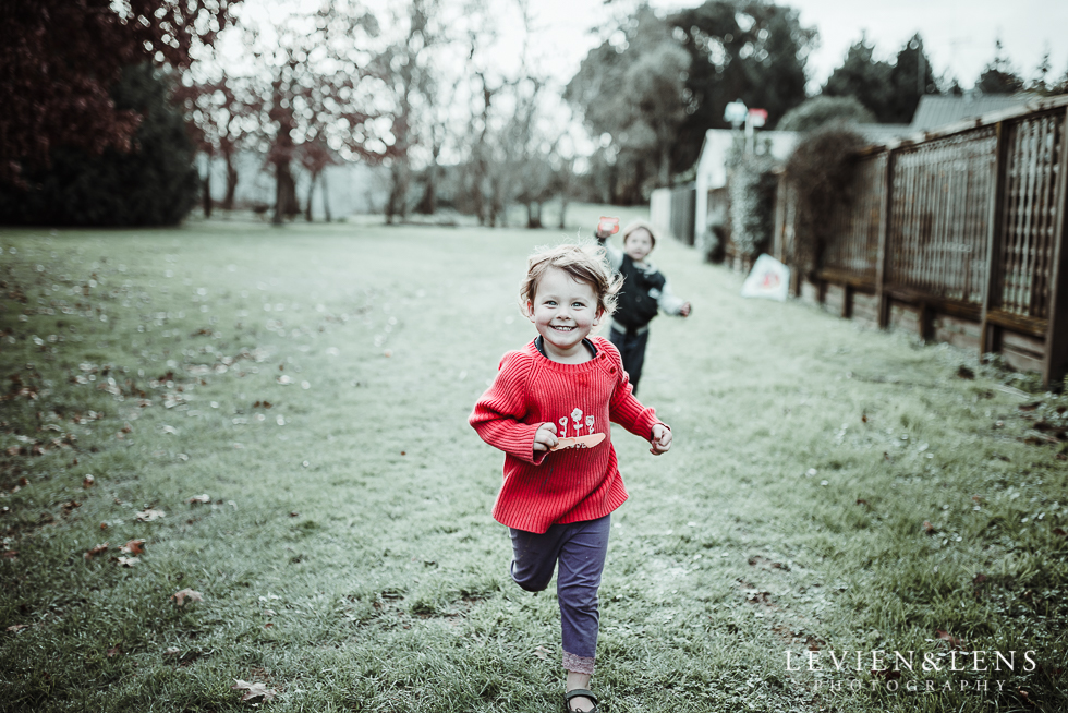 kids running - My 365 Project - July 2016 {Hamilton lifestyle wedding photographer}
