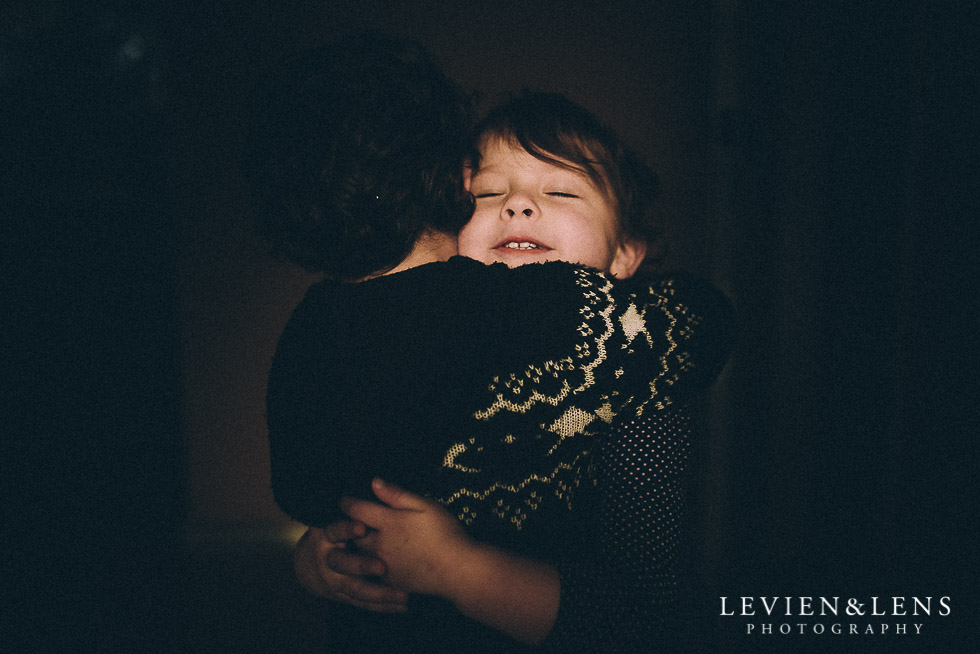 brother and sister hug - 365 project {Auckland lifestyle family photographer}