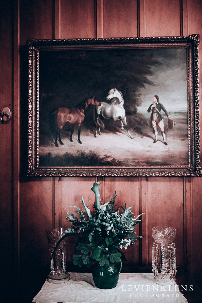 interior Highwic historic house-museum winter wedding {Auckland NZ lifestyle weddings photographer}