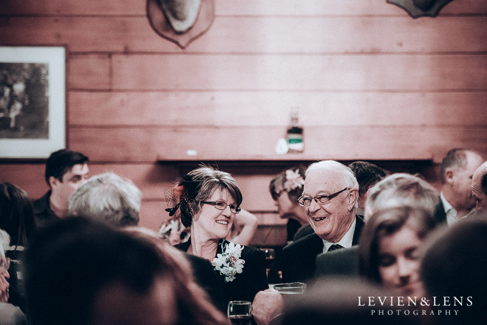 guests - reception - candid moments - Highwic historic house-museum winter wedding {Auckland NZ lifestyle weddings photographer}