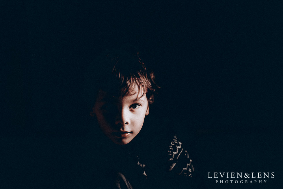 boy in light August {Hamilton-Taupo lifestyle wedding photographer}