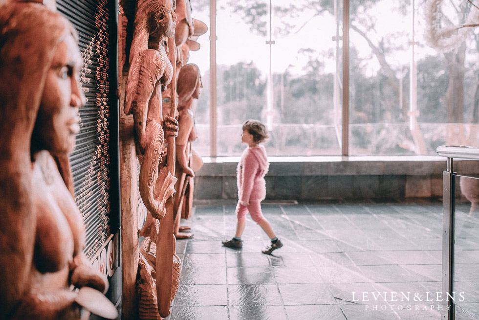 Waikato Museum - girl - August {Hamilton-Taupo lifestyle wedding photographer}