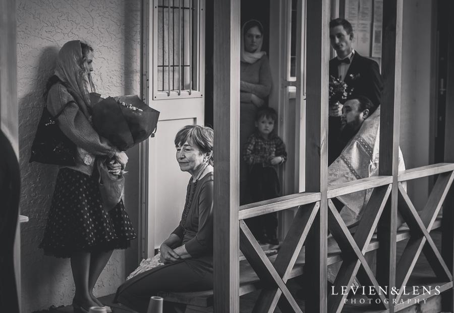 russian orthodox church {Auckland NZ wedding photographer}