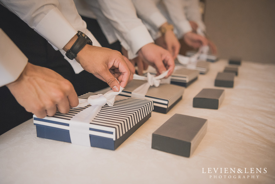 groom getting ready - details - Langham Hotel Wedding {Auckland-NZ weddings photographers}