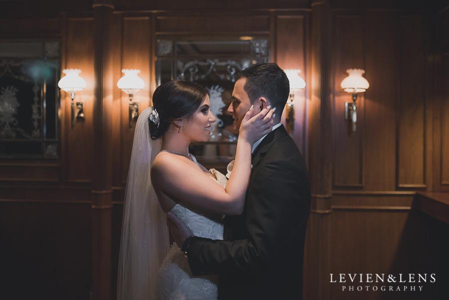 bride and groom intimate session - Grey room - Langham Hotel Wedding {Auckland-NZ wedding photographer}
