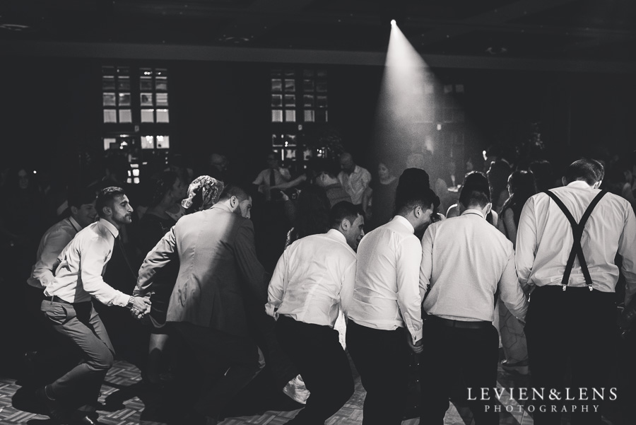 Iran national dance on reception Langham Hotel Wedding {Auckland-NZ wedding photographer}