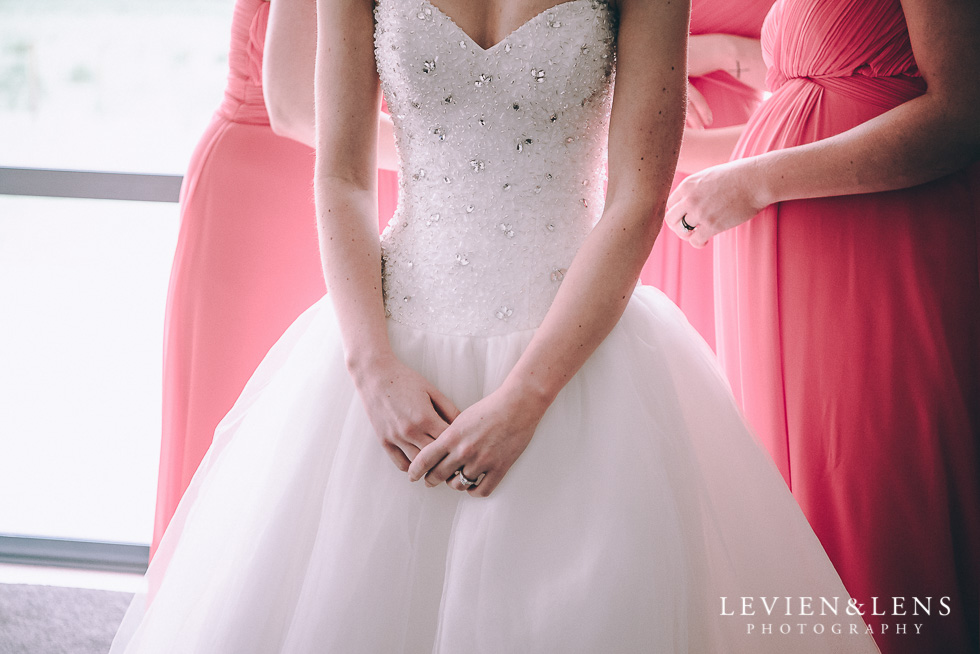 hands - getting ready - Markovina Vineyard Estate - Kumeu {Auckland wedding photographer}