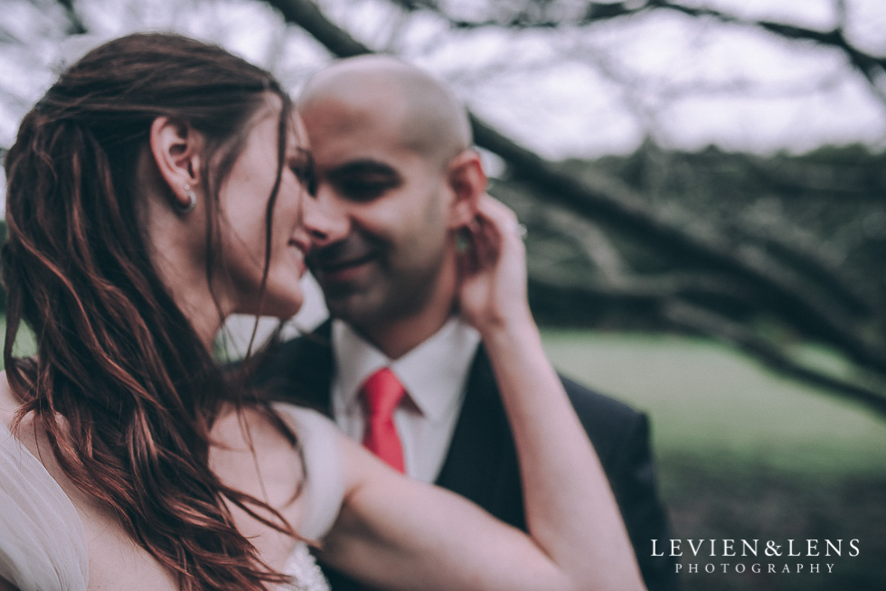 bride and groom - Markovina Vineyard Estate - Kumeu {Auckland wedding photographer}