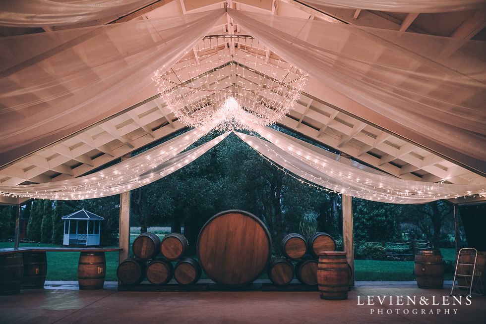 Markovina Vineyard Estate - Kumeu {Auckland wedding photographer}