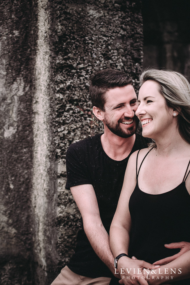 NZ wedding photographer - engagement session - Karangahake George