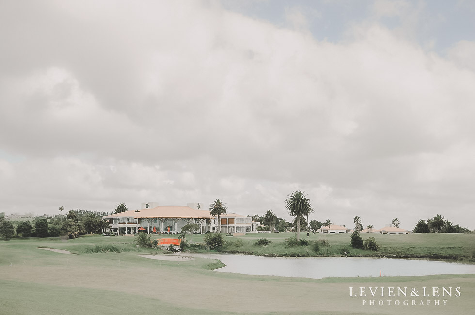 Formosa wedding Golf Resort {Auckland weddings photographer}