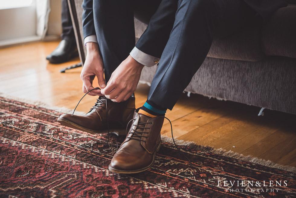 shoes - The Duke of Marlborough Hotel - Russel wedding {Northland-New Zealand weddings photographer}