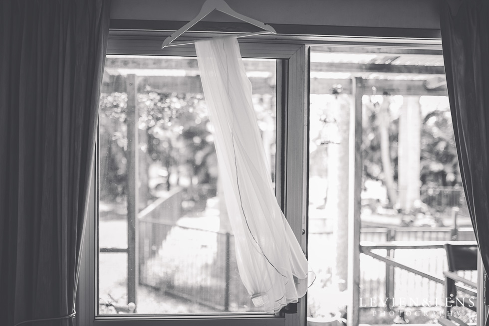 veil on the window {Tauranga wedding photographer}