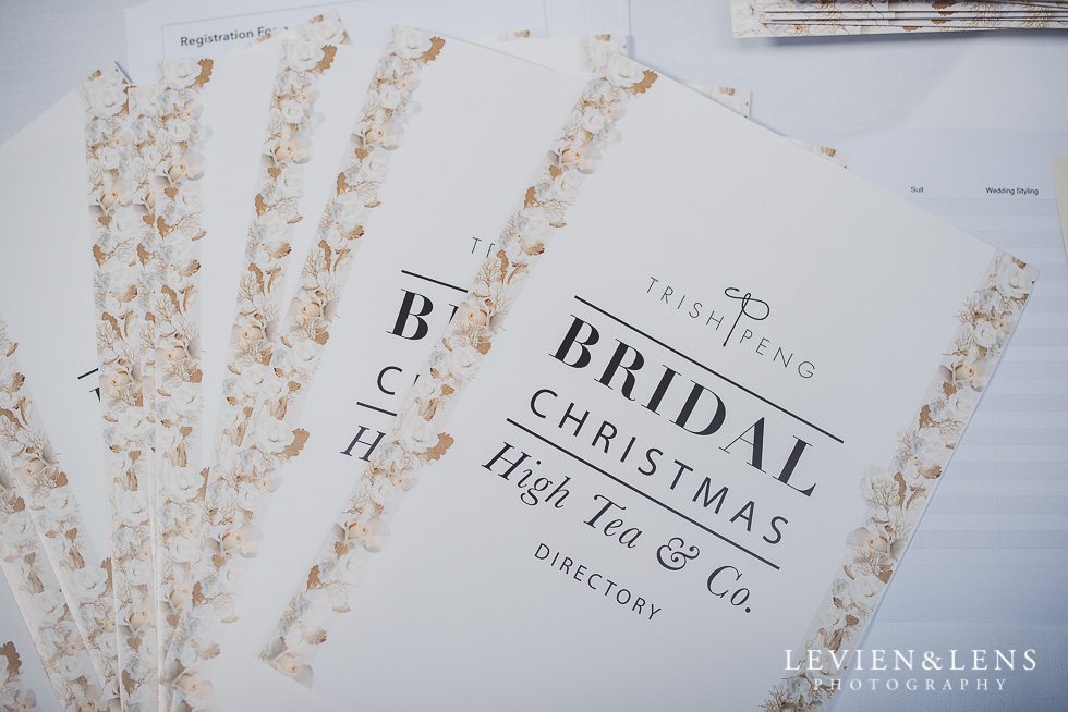 Trish Peng Christmas Bridal High Tea - Sofitel Viaduct Hotel {Auckland wedding photographer}